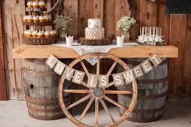 Engagement Party Decorations Ideas