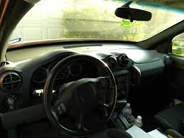 2005 Pontiac Aztek Interior CarGurus