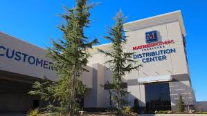 Mathis Brothers Furniture Distribution Center Furniture Stores