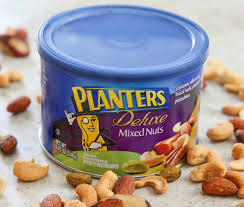 Holiday Spiced Mixed Nuts Kirbie s Cravings