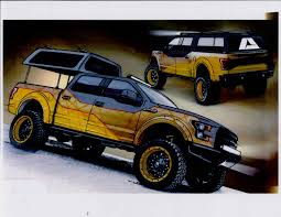 A.R.E. ACCESSORIES OUTFITS 2016 FORD F-150 PROJECT TRUCK WITH GOLD ... Pickup Truck Best Buy Of 2018 Kelley Blue Book Find Ford F150 Baja Xt Trucks For Sale 2015 Sema Custom Truck Pictures Digital Trends Bed Mat W Rough Country Logo For 52018 Fords 2017 Raptor Will Be Put To The Test In 1000 New Xl 4wd Reg Cab 65 Box At Watertown Used Xlt 2wd Supercrew Landers Serving Excursion Inspired With A Camper Shell Caridcom Previews 2016 Show Photo Image Gallery Supercab 8 Fairway Tonneau Cover Hidden Snap Crew Cab 55