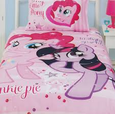 My Little Pony Bed Set by Bedding Ballerina Toddler Bedding Toddler Bedding Crib Sheet