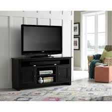 58 Inch Black TV Stand