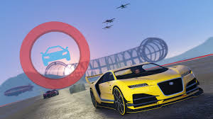 100 Truck Launch Maniac 2 GTA Online Transform Races Now Available To Play Rockstar Games