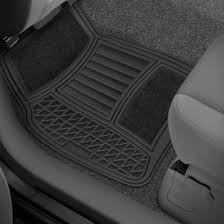 rubber floor mats liners for cars and trucks carid com