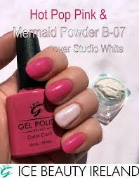 Cnd Uv Lamp Bulbs 4 Pk by Mermaid Powders Accessories