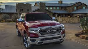 2019 Ram 1500 First Drive Review: We Test The All-new Full-size ...