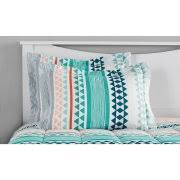 Mainstays Multi Geo Bed in a Bag Coordinating Bedding Set