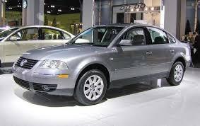 Used 2003 Volkswagen Passat Sedan Pricing For Sale