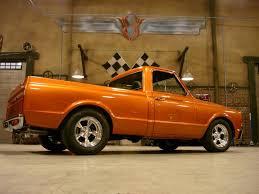 100 Stacey David Trucks S Copperhead 1967 Chevrolet CK Pickup