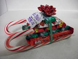 10 Candy Sleigh Ideas With Instructions