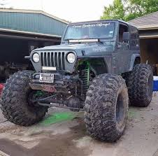 Pin By Bruce Davis On Badass 95 | Pinterest | Jeep, Trucks And Offroad