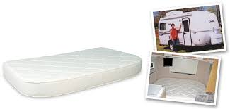 Secialty Mattresses Casita Travel Trailer