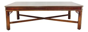 Drexel Heritage Sinuous Dresser by Vintage U0026 Used Chippendale Tables Chairish