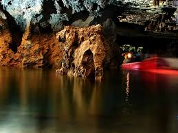 Cerme Cave And Waterfall Bantul