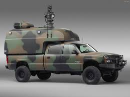 100 Military Chevy Truck Chevrolet Silverado Vehicle 200406 Pictures 2048x1536