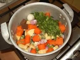 cuisine macrobiotique la macrobiotique facile ma soupe aux legumes