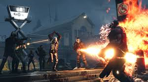killing floor 2 interview pax prime 2015 new game network