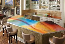 Bar : Stunning Diy Bar Countertop Ideas Stunning Bar Countertop ... Bar Top White Concrete Countertop Mix Diy Concrete Tops Ideas Large Size Of Diy Kitchen Island Bathroom Cute Counter Favorite Picture John Everson Dark Arts Blog Archive How To Build Your Wood Headboard Fniture Attractive Gray Sofa Beds With Arcade Cabinet Plans On Bar Magnificent Countertop Pleasing Unique 20 Design Best 25 Amazing Cool Awesome Rustic Slab Love This Table Butcher Block For The Home Pinterest Qartelus Qartelus