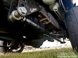 Traction Bars < Or = 37's - Ford Powerstroke Diesel Forum
