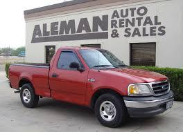100 2001 Ford Truck Aleman Auto Sales Photos Of Unit 10421 F150