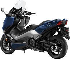 Yamaha Tmax 2017 3 Versions Tres High Tech