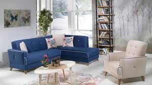 Istikbal Lebanon Sofa Bed by Almeyra Corner Set Istikbal Furniture
