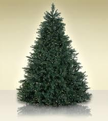 Burberry Fir Artificial Christmas Trees