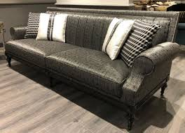 casa padrino luxus barock sofa silber schwarz edles wohnzimmer sofa im barockstil barock wohnzimmer möbel