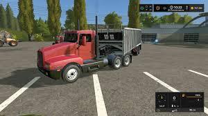 Trucks - Farming Simulator 17 Mods | FS17 Mods