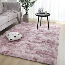 de zwgmu shaggy teppich hochflor langflor teppiche