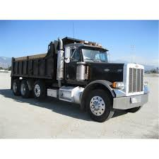 100 Super Dump Trucks For Sale 2000 Peterbilt 379 10 Truck