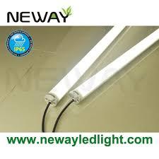 dc 24v 8ft 60 watt t8 led fluorescent lights ip65 waterproof