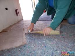 Best Type Of Flooring For Rv by Need New Rv Carpet Here U0027s How To Install Carpet In Your Motorhome