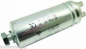véritable white sèche linge condensateur 8uf 450vac 8mfd