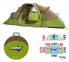 tente 4 places 2 chambres seconds family 4 2 xl quechua tente 4 places 2 secondes cing car mobil home et caravane