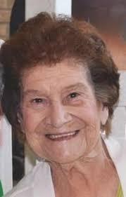 Mary Latino Obituary Ourso Funeral Home