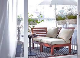outdoor sofa äpplarö ikea bild 33 schöner wohnen