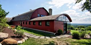 This Massive $2.5 Million Converted Barn Features A Huge Art Studio Property Of The Week A New York Barn Cversion With Twist Lloyds Barns Ridge Barn Ref Rggl In Kenley Near Shrewsbury Award Wning Google Search Cversions Turned Into Homes Converted To House Tinderbooztcom Design For Sale Crustpizza Decor Minimalist Natural Of The Metal Black Tavern Dudley Ma A Reason Why You Shouldnt Demolish Your Old Just Yet Living Room Exposed Beams Field Place This 13m Converted Garrison Ny Hails From Horse And
