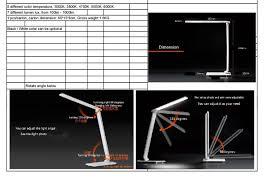 Tetris Stackable Led Desk Lamp Ebay by Tetris Stackable Led Desk Lamp Uk Hankodirect Decoration