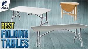 Top 10 Folding Tables Of 2019 | Video Review Stakmore Solid Wood Folding Chair With Padded Seat Costco Weekender Uhuru Fniture Colctibles Sold 12228 12265 32 Mid Norquist Coronet Vintage Card Table And Chairs Best Target Remodel Planning Hardwood Classic Straight Edge Table Fruitwood Finish Find More For Sale At Card Ding Forrenco Fniture Kmart Stakmore Folding Chairs And Four Etsy Discount Genuine Set
