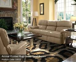 wonderful zebra print rug – classof