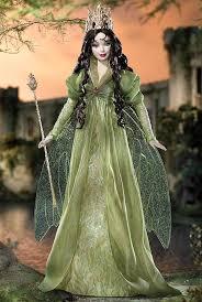 Faerie Queen Barbie Doll Celtic U003c3 Barbie Dolls Barbie Dolls