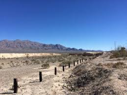 Tule Springs Fossil Beds National Monument by Blogging My Visits To Our National Parks