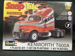 Revell 1/32 Scale Kenworth T600A Truck Model Kit (UNBUILT IN BOX) Italeri American Supliner 3820 124 New Plastic Truck Model Kit Ford F350 From Meng Model Kit Scale Cars Cheap Peterbilt Kits Find Bedford Tk Cab Milford Models L1500s Lf 8 German Light Fire Icm Holding Mack Dm600 Tractor 125 Mpc 859 Shore Line Dodge Truck Kits Dodge Pickup Factory Sealed Revell 07411 Intertional Prostar Amt Usa Scale Fruehauf Flatbed Trailer Zombie Tales The Apocalypse Scene 1 By Colpars Hobbytown Oil Field Trucks Inscale Pinterest