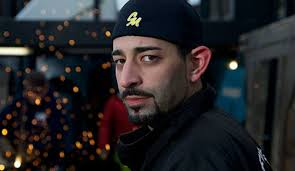 deadliest catch captain josh harris takes full command of the