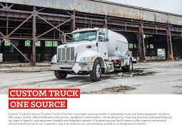 100 Custom Truck And Equipment One Source Fueling Lookbook