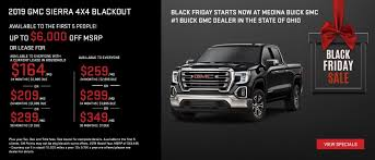 Cleveland Buick & GMC Dealer - Medina Buick & GMC 2017 Gmc Sierra 1500 Styles Features Hlights Deals And Specials On New Buick Vehicles Jim Causley Ferguson Is The Dealer In Metro Tulsa For Used Cars Gm Unveils 2019 Denali Slt Pickup Trucks Chapdelaine Truck Center Trucks Near Fitchburg Ma Vs Ram Compare Gmcs Quiet Success Backstops Fastevolving Wsj Chevrolet Ck Wikipedia Gms New Are Trickling To Consumers Selling Fast Lease Offers Best Prices Manchester Nh