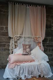 Smocked Burlap Curtains By Jum Jum by 12 Best Master Bedroom Images On Pinterest Gold Curtains Living