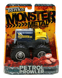 Tonka: Die-Cast Monster Truck (Petrol Prowler) Images At Mighty Ape NZ Monster Jam 164 Scale Die Cast Truck Offroad Series Prowler Brackify Hot Wheels Rev Tredz Prowler 143 Vehicle Truck Photo Album The Amazing Youtube Monster Jam Drives Through Mohegan Sun Arena In Wilkesbarre Feb 19 Evansville In April 2829 2017 Ford Center 1 43 Ebay Rock Springs Wyoming 2013 Megapromotions Tour Live Motsports Grave Diggermohawk Wriorshark Shock